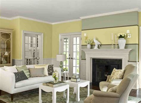 Ideas For Living Room Paint Colors Paint Color Schemes Living Room Decor Ideasdecor Ideas