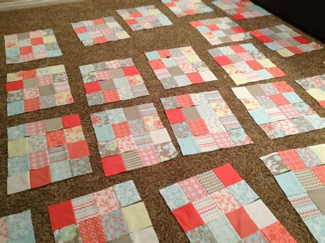 Simple Patchwork Quilt Patterns - free quilt patterns for beginners easy patchwork the