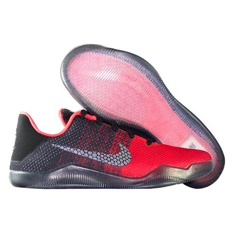 Sepatu Basket Nike 11 Elite Flyknit Achilles Heel Lebron Curry купить кроссовки детские баскетбольные nike 11 elite
