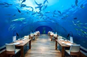 maldives rangali islands underwater hotel rooms made by