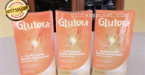 toko agen jual glutera glutathione  surabaya pemutih