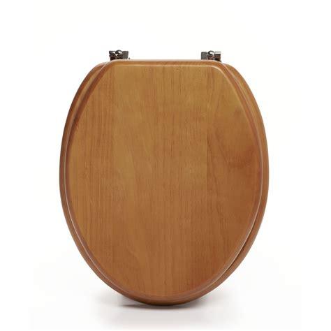solid wood toilet seats wilko solid wood toilet seat antique pine at wilko