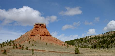 wyoming landscape by mebyrne57 on deviantart