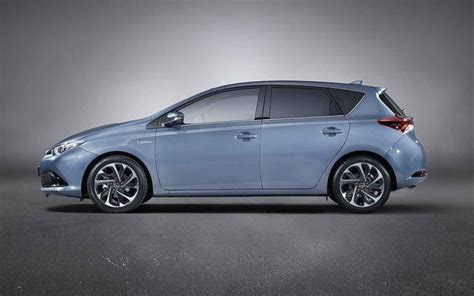new auris 2018 toyota auris 2018 release date and specs 2018 car release