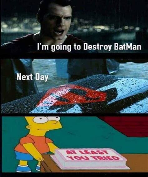 Superman Meme - 23 hilarious dc memes that might hurt the feeling of the fans