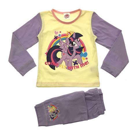 Piyama My Pony By Chibiland pyjamas my pony 2 pj s