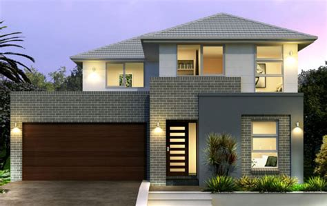 new contemporary home designs photo of nifty low cost
