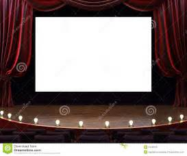 Stage Curtains Vector » Home Design 2017