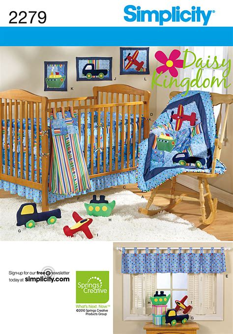 crib bedding patterns baby nursery quilt nursery organizer boy girl sewing