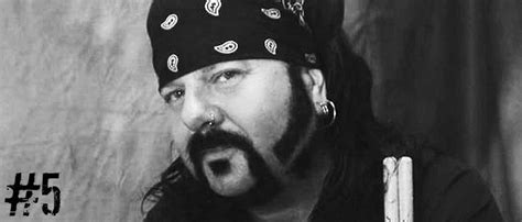 Vinnie Paul Cause Of Friday Top 10 Metal Beards Dose Of Metal