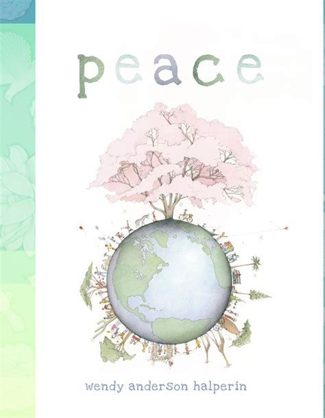 peace books peace book by wendy halperin official