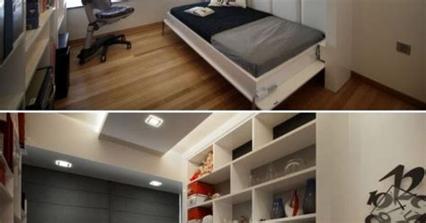 spare room storage spare room ideas easy storage space study makes room when you aren t sleeping and looks easy to