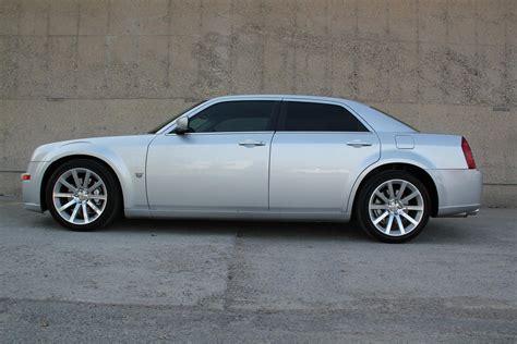 2007 Chrysler 300c For Sale by 2007 Chrysler 300c Srt Design For Sale