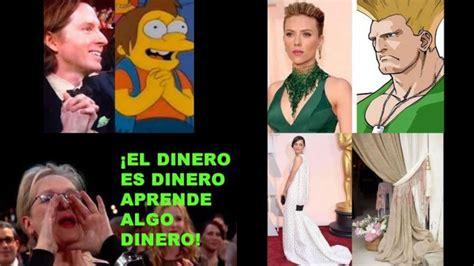 Memes De Los Oscars - los mejores memes de los premios oscar noticias taringa