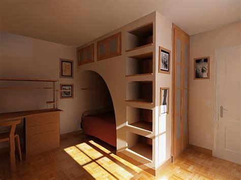 habitacion 3d habitacion ni 209 os