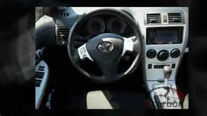 2014 Toyota Corolla Le Interior Custom Dash Kit 2009 2011 Toyota Corolla White Carbon