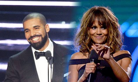 Halle Berry Finally Gets by Finally Gets Halle Berry S Attention