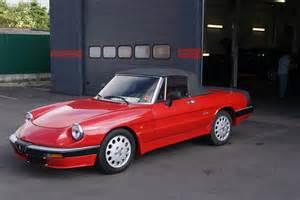 Forum Alfa Romeo Forum Alfa Romeo Spider Auto Titre