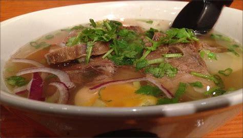 Panci Ramen 13 makanan khas terlezat jepang berkuliah