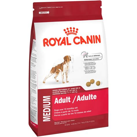 royal canin puppy royal canin size health nutrition medium food petco