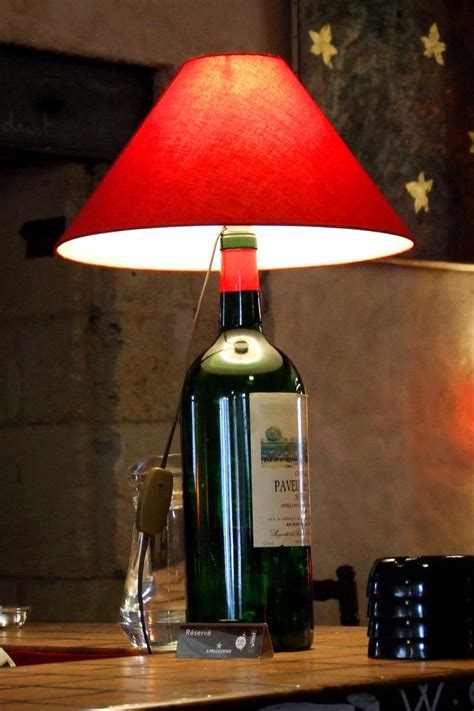 How To Make Wine Bottle Lights by 20 Diy Wine Bottle Projects Reliable Remodeler