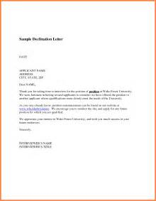 4 examples of a good application letter bussines