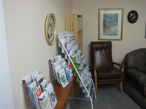 Tenby Cottage Hospital by Pembrokeshire Cancer Support
