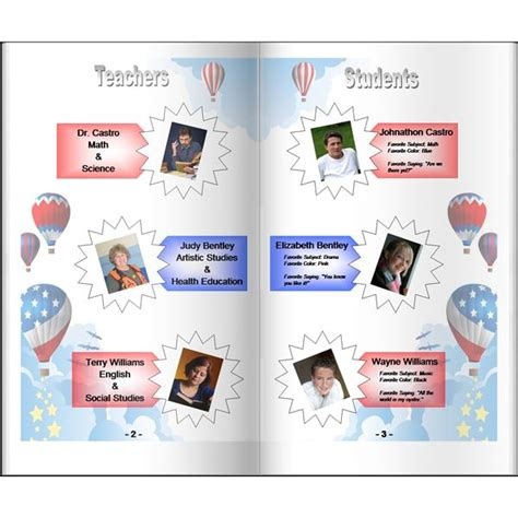 yearbook themes powerpoint make your own homeschool yearbook ideas for planning