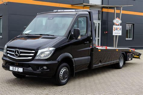 Vente Camion Porte Voiture by Vente Des Camion Porte Voiture Mercedes Sprinter 516