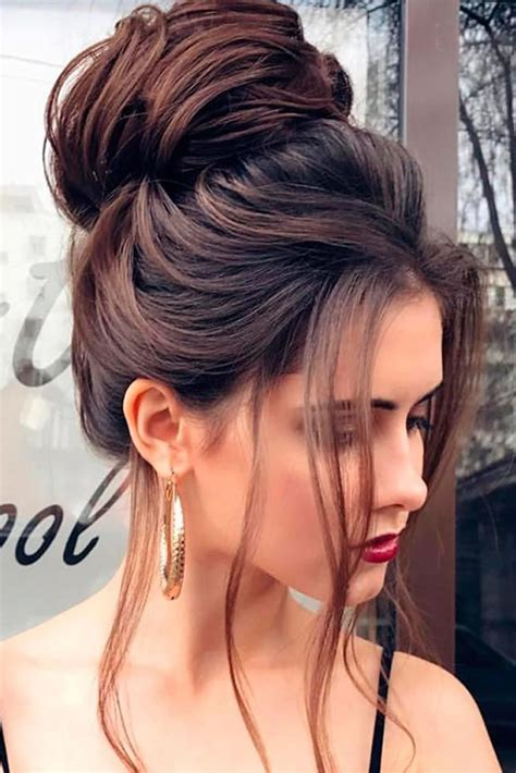 Picture Of Hairstyles by Hairstyles For 2018 Medium Or