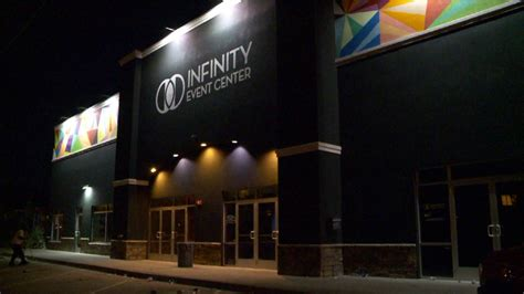 Infinity Center Respond To Stabbing During Hip Hop Concert