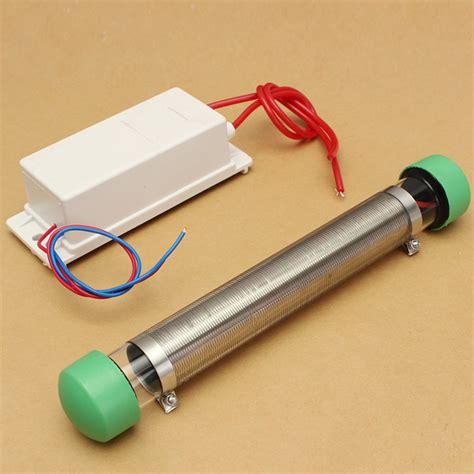 Ac Ozon ac 220v 7 5g ozone generator ozone 7 5g hr for diy