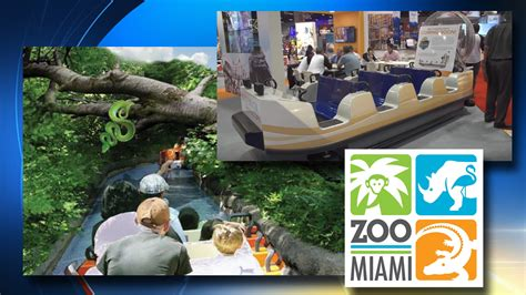 theme park zoo miami new details emerge about zoo miami ride to debut in 17