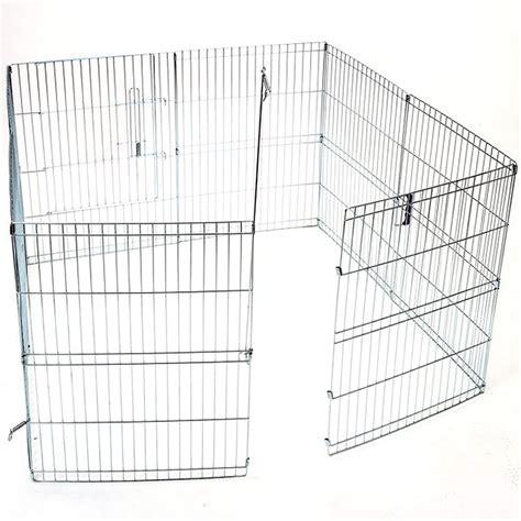 recinti per cuccioli blackhairstylecuts com recinto assemblabile altezza 80 cm per cani piccoli o