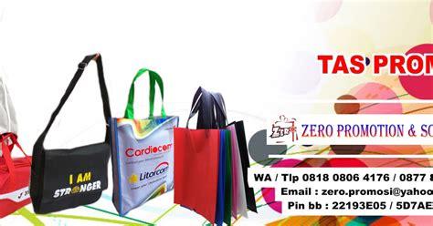 Tas Promosi Goody Bag 2 produksi goodie bag tas spunbond tas seminar tas ransel promosi barang promosi mug