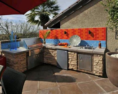 outdoor cooking area plans outdoor cooking area backyard ideas pinterest