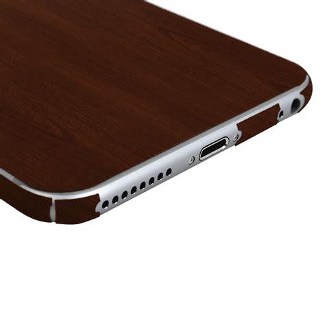 Garskin Skin Protector Apple Iphone 6 6s Plus 5inc 3m Car skinomi techskin apple iphone 6s plus wood skin