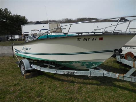 boats for sale key largo key largo 180 boats for sale