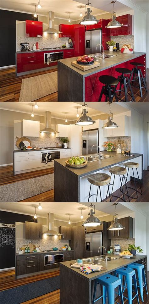Kitchen Makeovers Melbourne Australia 140 Best Images About Better Homes And Gardens Tv