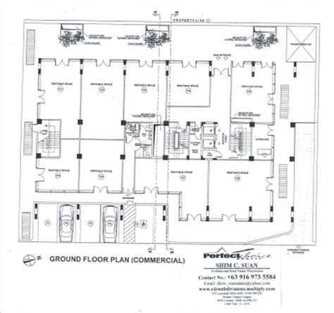 Mixed Use Building Floor Plans by Mixed Use Building Floor Plans Find House Plans