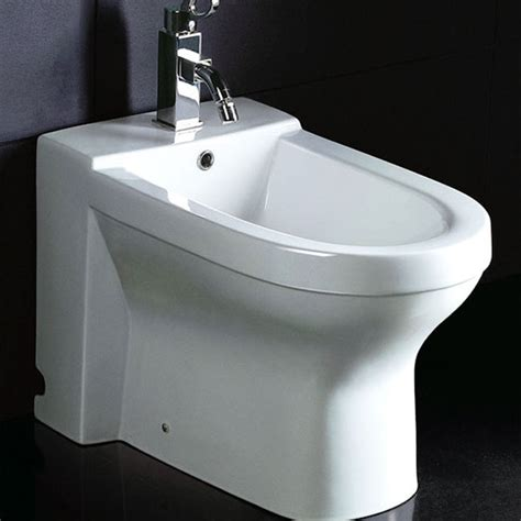 European Toilets That Spray Water Toilets And Bidets Toilets Miami By Bathroom Trends