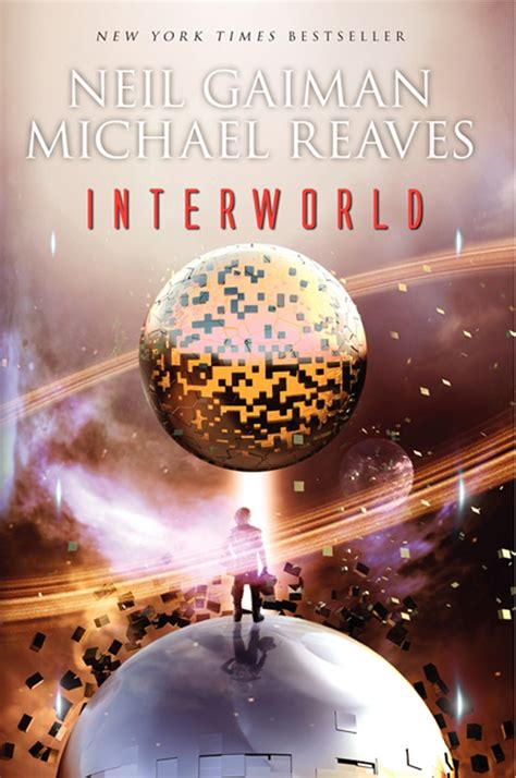 Interworld Neil Gaiman interworld neil gaiman michael reaves the grim tower