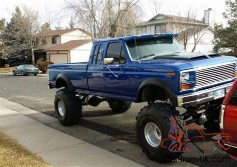 manual cars for sale 1984 ford f250 electronic valve timing 1984 ford f 250