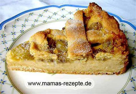 kuchen mit stachelbeeren kuchen mit rohen stachelbeeren beliebte rezepte