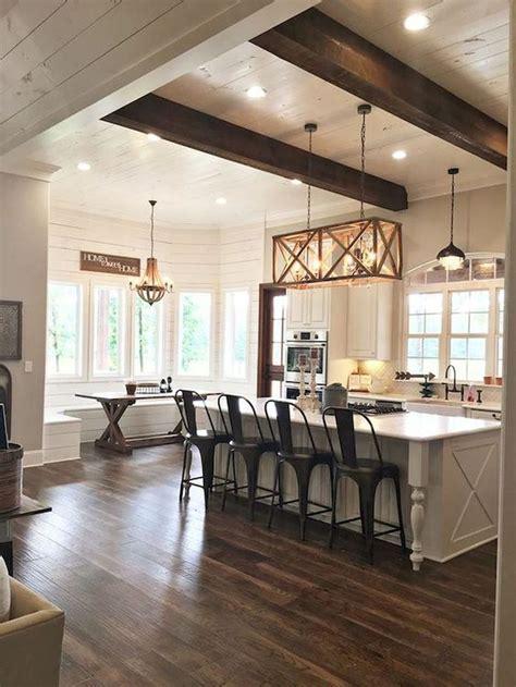 designing my modern farmhouse kitchen farmhouse 40 rustic modern decor 40 rustic modern farmhouse kitchen