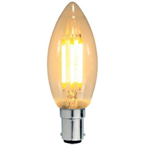 decorative bulbs 3 watt sbc b15mm decorative antique filament led candle bulb