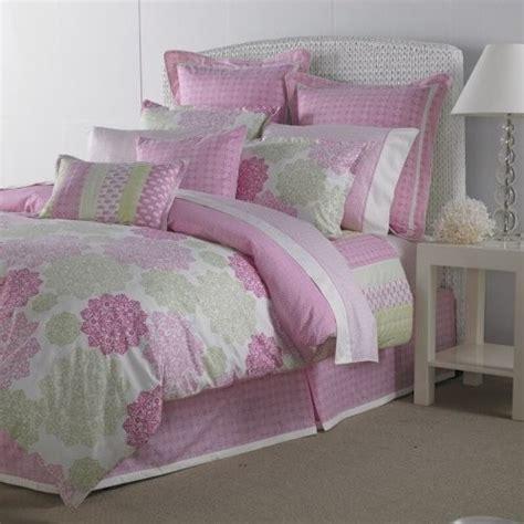 hibiscus comforter set tommy hilfiger hibiscus hill pink full comforter set