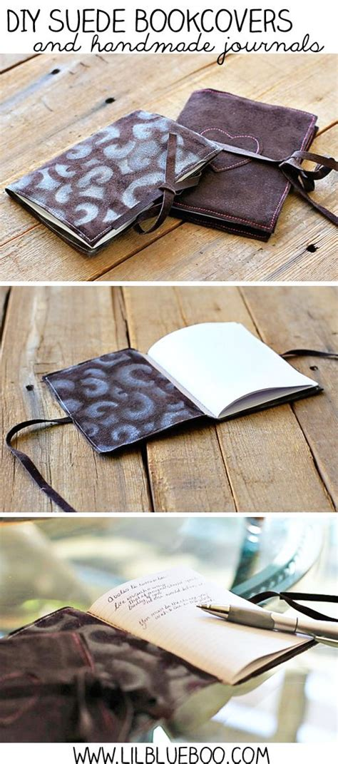 Handmade Journal Tutorial - 62 best images about the lil journal project on
