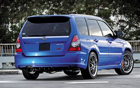 forester subaru modified modified car subaru forester torque