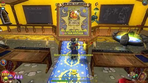 How Do You Spell Calendar In Wizard101 Celestial Calendar Spell Quest Myth School